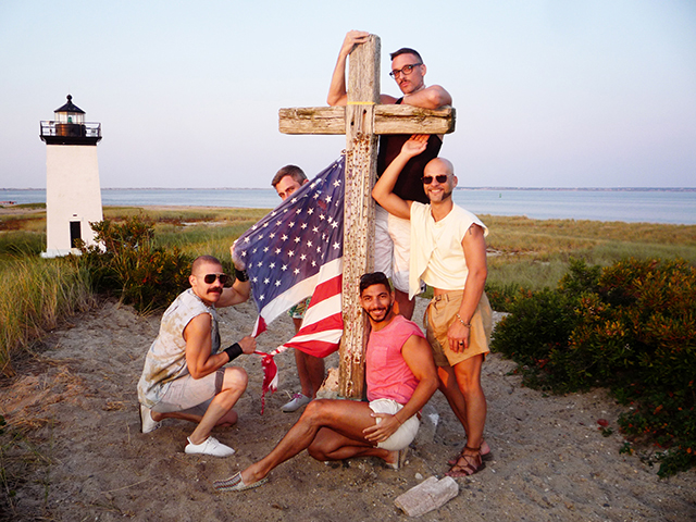 Provincetown16.5