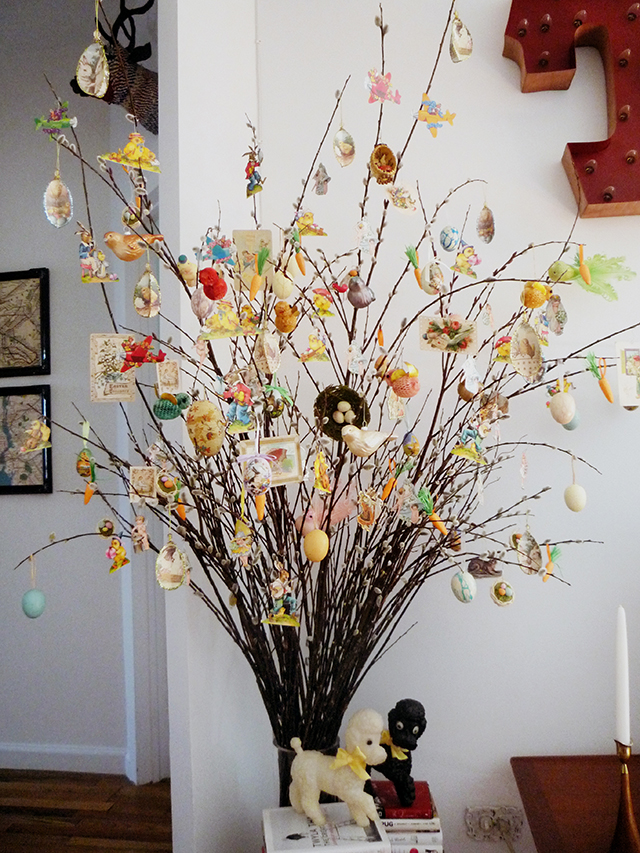 EasterTree1